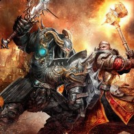 Hellgate London Game Hd Wallpapers