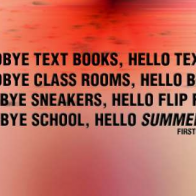 Hello Summer 2012 Cover