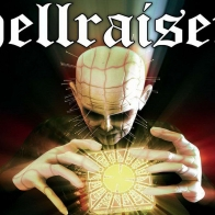 Hellraiser Wallpaper