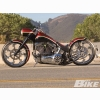 Heritage Softail Wallpaper