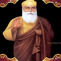 High Resolution Guru Nanak Dev Ji Wallpapers