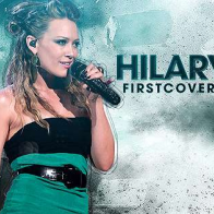 Hilary Duff Cover