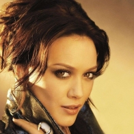 Hilary Duff Short Hairstyles 2013 Wallpaper Wallpapers