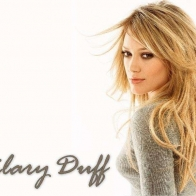 Hilary Duff Wallpaper 12
