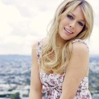 Hilary Duff Wallpaper 13