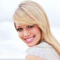 Hilary Duff Wallpaper 20