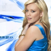 Hilary Duff Wallpaper 23