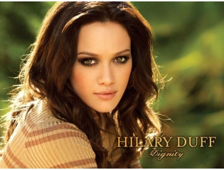 Hilary Duff Wallpaper 2