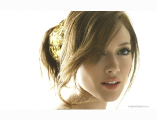 Hilary Duff Wallpaper 5