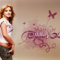 Hillary Duff Wallpaper
