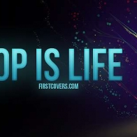 Hip Hop Is Life Cover