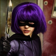 Hit Girl In Kick Ass Wallpapers