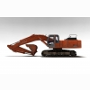 Hitachi Zaxis 450 Wallpaper