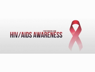 Hiv Aids Awareness Cover