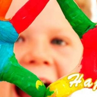 Holi Facebook Timeline Cover B Wallpapers