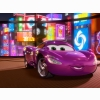 Holley Shiftwell In Cars 2 Movie Wallpapers