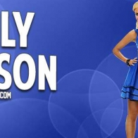 Holly Madison Cover