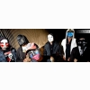 Hollywood Undead Cover 240
