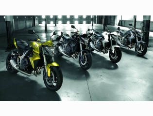 Honda Bikes Wallpapers