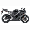 Honda Cbr 600rr Black Wallpapers