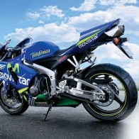 Honda Cbr 600rr Movistar Wallpapers