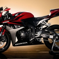 Honda Cbr 600rr Red Hd Wallpaper
