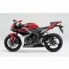 Honda Cbr 600rr Red Wallpapers