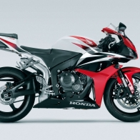 Honda Cbr600rr Motorcycle Wallpapers