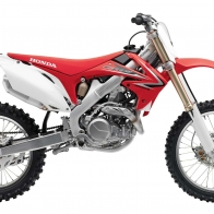 Honda Crf 450r Motocross Wallpapers