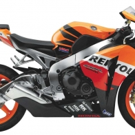 Honda Repsol Cbr1000 Rr Wallpapers