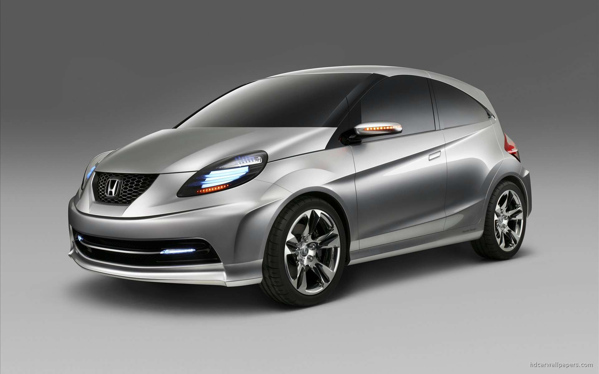 View of honda small car concept hd wallpapers hd wallpapers for Honda small car
