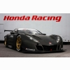 Honda Super Gt Racer Hd Wallpapers