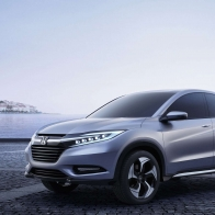 Honda Urban Suv Concept Hd Wallpapers