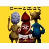 Hoodwinked 2 Wallpaper