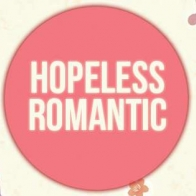 Hopeless Romantic Cover