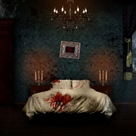 Horror Room Hd Wallpaper