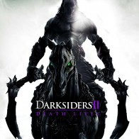 Horseman In Darksiders 2