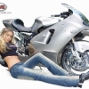 Download beautiful babe and street bike wallpaper, beautiful babe and street bike wallpaper  Wallpaper download for Desktop, PC, Laptop. beautiful babe and street bike wallpaper HD Wallpapers, High Definition Quality Wallpapers of beautiful babe and street bike wallpaper.