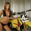 Download beautiful chick bike model wallpaper 101, beautiful chick bike model wallpaper 101  Wallpaper download for Desktop, PC, Laptop. beautiful chick bike model wallpaper 101 HD Wallpapers, High Definition Quality Wallpapers of beautiful chick bike model wallpaper 101.