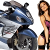 Download beautiful chick bike model wallpaper 11, beautiful chick bike model wallpaper 11  Wallpaper download for Desktop, PC, Laptop. beautiful chick bike model wallpaper 11 HD Wallpapers, High Definition Quality Wallpapers of beautiful chick bike model wallpaper 11.