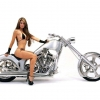 Download beautiful chick bike model wallpaper 54, beautiful chick bike model wallpaper 54  Wallpaper download for Desktop, PC, Laptop. beautiful chick bike model wallpaper 54 HD Wallpapers, High Definition Quality Wallpapers of beautiful chick bike model wallpaper 54.