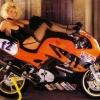 Download beautiful chick bike model wallpaper 58, beautiful chick bike model wallpaper 58  Wallpaper download for Desktop, PC, Laptop. beautiful chick bike model wallpaper 58 HD Wallpapers, High Definition Quality Wallpapers of beautiful chick bike model wallpaper 58.