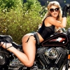 Download beautiful on a harley wallpaper, beautiful on a harley wallpaper  Wallpaper download for Desktop, PC, Laptop. beautiful on a harley wallpaper HD Wallpapers, High Definition Quality Wallpapers of beautiful on a harley wallpaper.