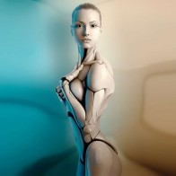 Hot Robot Wallpapers