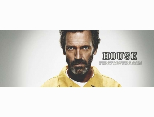House Md Cover