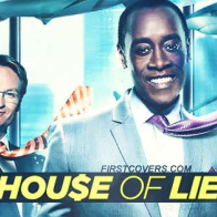 House Of Lies Cover
