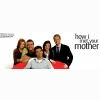 How I Met Your Mother Cover