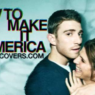 How To Make It In America Cover