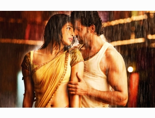 Hrithik Roshan Priyanka Chopra Wallpapers
