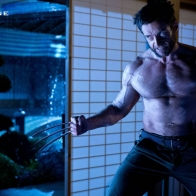 Hugh Jackman In The Wolverine Wallpapers